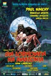 Werewolf (1987) afişi