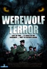 Iron Terror (2013) afişi