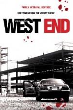 West End (2014) afişi