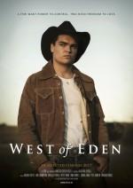 West of Eden (2017) afişi