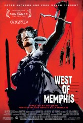 West of Memphis (2012) afişi