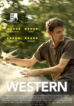 Western (2017) afişi