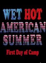 Wet Hot American Summer: First Day of Camp (2015) afişi
