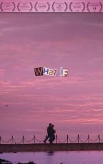 What If (2014) afişi