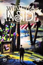 What Lives Inside (2015) afişi