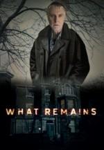 What Remains (2013) afişi