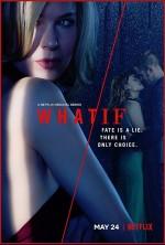 What/If Sezon 1 (2019) afişi