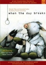 When the Day Breaks (1999) afişi