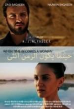When Time Becomes a Woman (2012) afişi