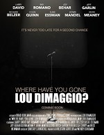 Where Have You Gone, Lou DiMaggio (2017) afişi