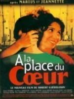 À la place du coeur (1998) afişi
