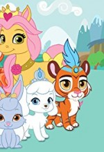 Whisker Haven Tales with the Palace Pets Sezon 1 (2015) afişi