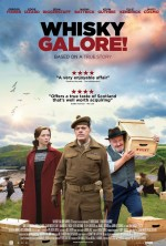 Whisky Galore (2016) afişi