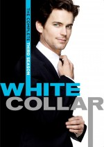 White Collar (2011) afişi