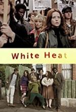 White Heat (2012) afişi