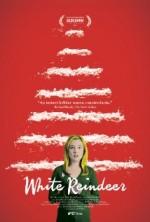 White Reindeer (2013) afişi