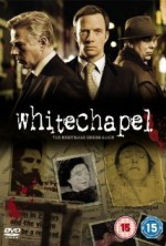 Whitechapel Sezon 3 (2011) afişi
