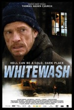 Whitewash (2013) afişi