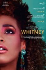 Whitney (2018) afişi