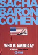 Who Is America? (2018) afişi