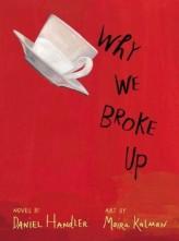 Why We Broke Up (1) afişi