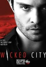 Wicked City (2015) afişi