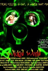 Wicked World  afişi