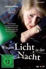 Wie ein Licht in der Nacht (2010) afişi