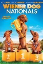 Wiener Dog Nationals (2013) afişi