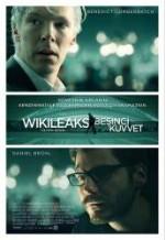 Wikileaks: Beşinci Kuvvet (2013) afişi