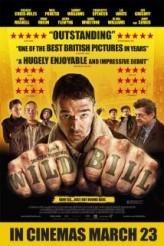 Wild Bill (2011) afişi