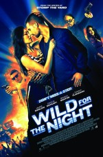 Wild for the Night (2016) afişi
