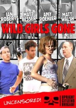 Wild Girls Gone (2007) afişi