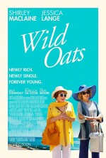 Wild Oats (2016) afişi