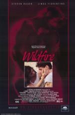 Wildfire (1988) afişi