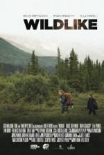 Wildlike (2014) afişi