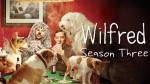 Wilfred Season 3 (2013) afişi