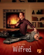 Wilfred Sezon 4 (2014) afişi