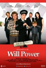 Will Power (2012) afişi