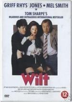 Wilt (1989) afişi