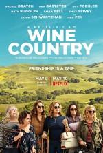 Wine Country (2019) afişi