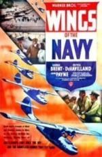 Wings Of The Navy (1939) afişi