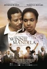 Winnie Mandela (2011) afişi