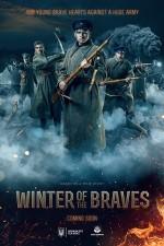 Winter of The Braves (2019) afişi