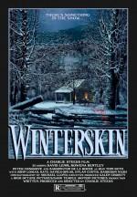 Winterskin (2018) afişi