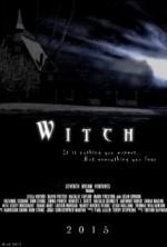Witch (2015) afişi