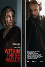 Within These Walls (2020) afişi