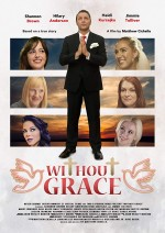 Without Grace (2020) afişi