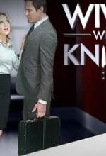 Wives with Knives (2012) afişi