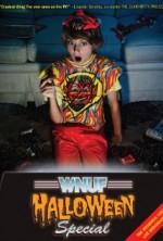 WNUF Halloween Special (2013) afişi